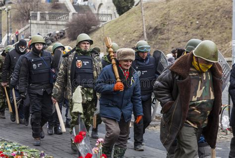 Maidan Self Defense
