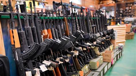 Maine Assault Rifle Laws