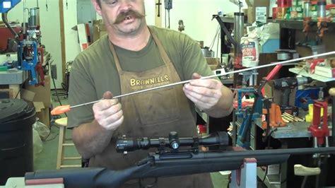 Maine Gunsmith Youtube