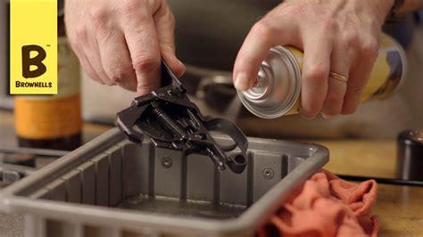 Maintenance M1 Garand