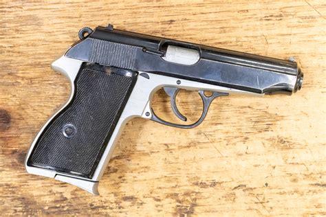 Makarov Pa 63 9mm