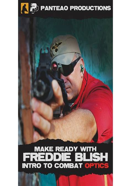 Make Ready With Freddie Blish Intro To Combat Optics