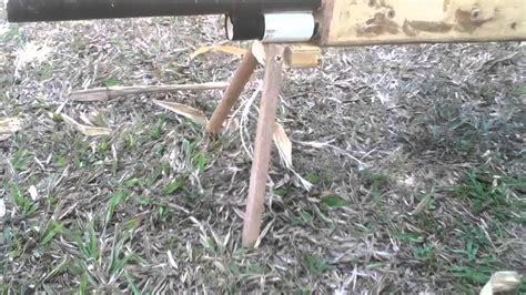 Make Shooting Bipod