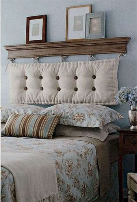 Make Your Own Headboard Interiors Inside Ideas Interiors design about Everything [magnanprojects.com]