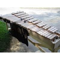 Make a marimba secret codes