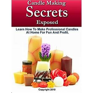 Make candles for fun or profit create beautiful candles or start a candle business comparison