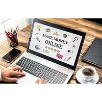 Make money online internet marketing e commerce scam?