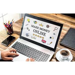 Make money online internet marketing e commerce compare