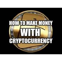 Discount make money with cryptocurrency