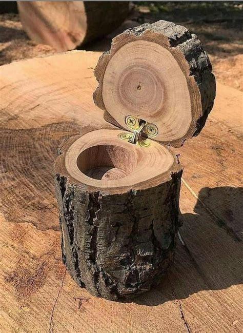 Make stuff out of wood Image