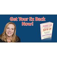 Make up don't break up: dr love's 5 step plan to win your ex back step by step