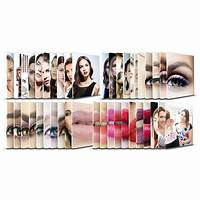 Make up for beginners: learn doing make up like a pro comparison