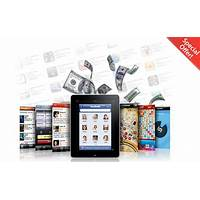 Make your own mobile apps or do it for others and make money! guide