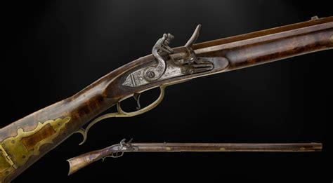 Makers Of Kentucky Long Rifles