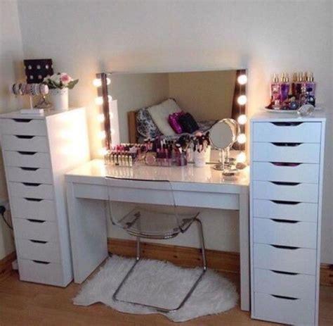 makeup table woodworking plans.aspx Image