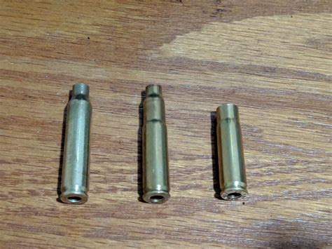 Making 300 Blackout Brass From 223