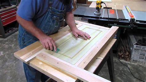 Making a door jig Image