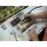 Coupon code for making fork bracelets how to make amazingly unique fork jewelry