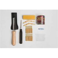 Making oboe reeds does it work?