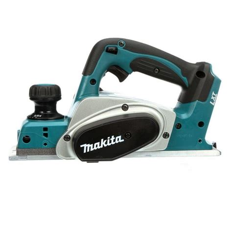 makita cordless planer pdf manual