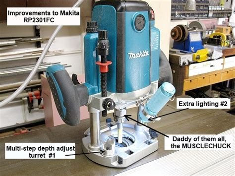 makita table router.aspx Image