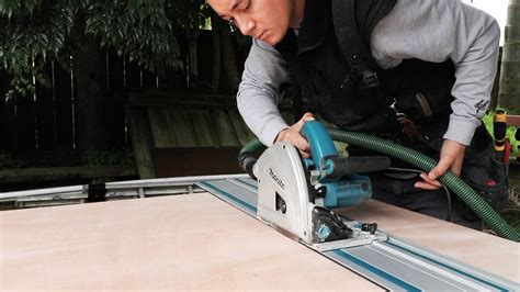 Makita track saw why every builder needs one Image
