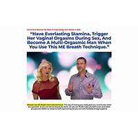 Male multiple orgasm the secret to amazing sexual abilities promo code