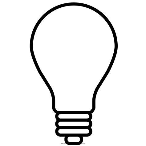 Malvorlage Glühbirne