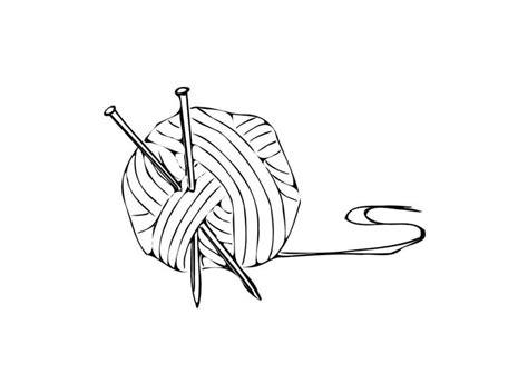 Malvorlage Wolle