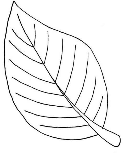 Malvorlagen Blätter Kostenlos