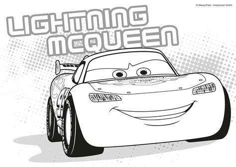 Malvorlagen Cars 2 Zum Ausdrucken Anleitung