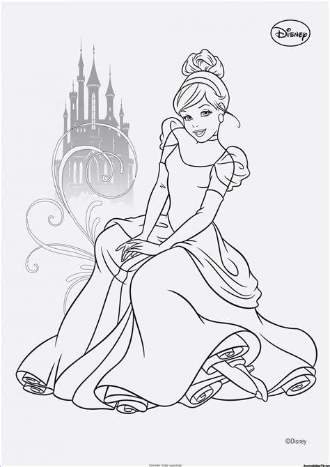 Malvorlagen Cinderella In English