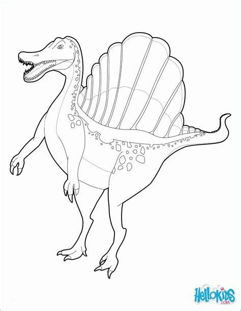 Malvorlagen Dino Wolf