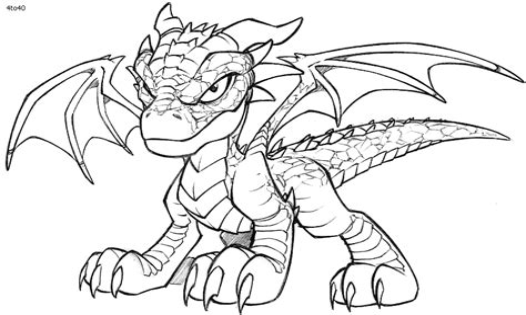 Malvorlagen Dragon City