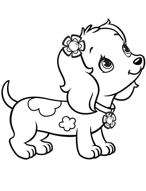 Malvorlagen Für Hunde