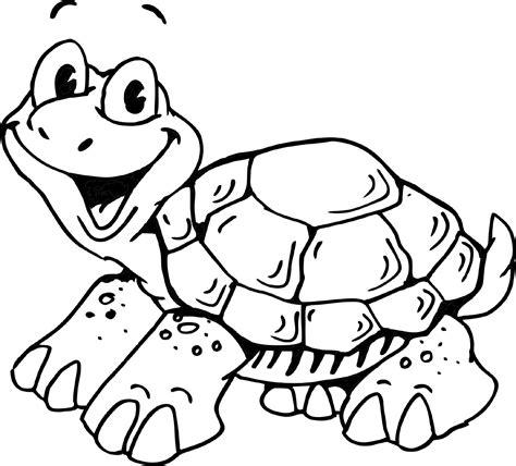 Malvorlagen Für Kinder Schildkröte
