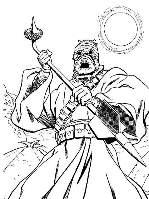 Malvorlagen Für Kinder Star Wars