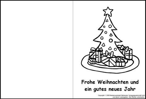 Malvorlagen Für Weihnachtskarten