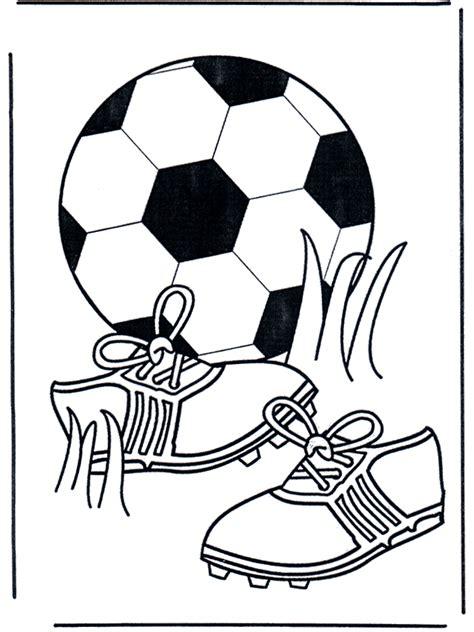 Malvorlagen Fussball Ausdrucken