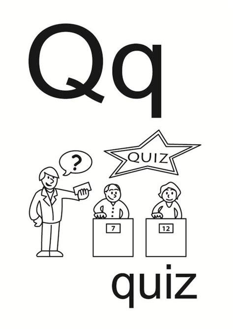 Malvorlagen Grundschule Quiz