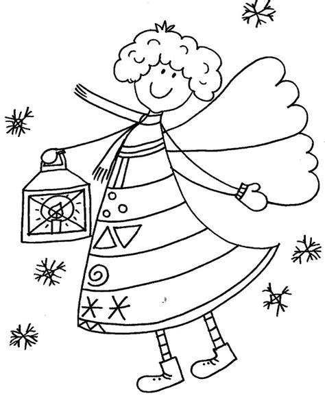 Malvorlagen Grundschule Winter