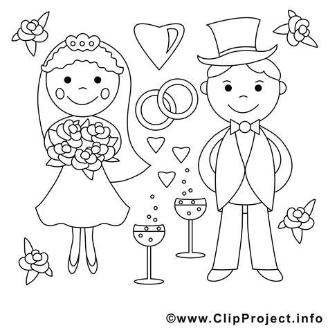 Malvorlagen Hochzeit Kinder