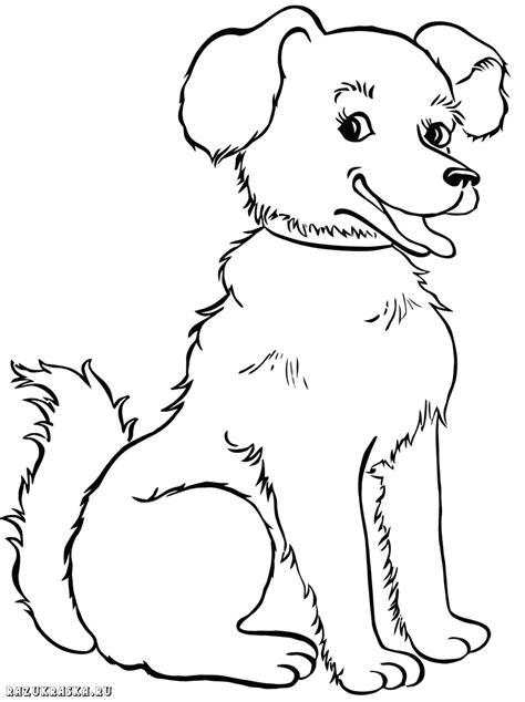 Malvorlagen Hunde Zum Ausdrucken