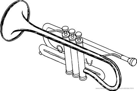 Malvorlagen Instrumente Instrumented
