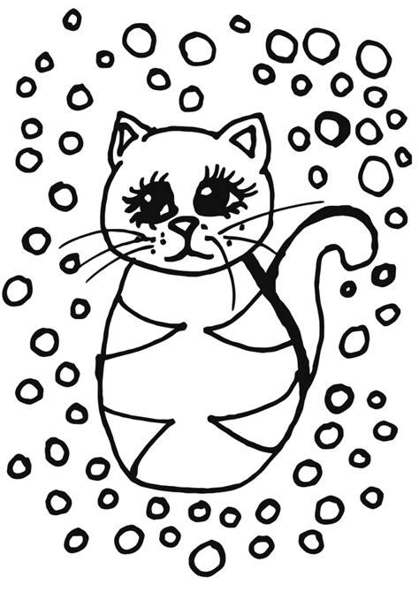 Malvorlagen Katzen Quiz
