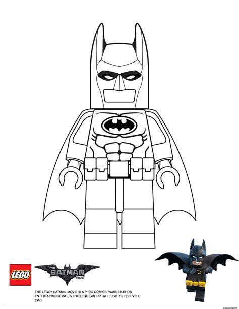 Malvorlagen Lego Batman