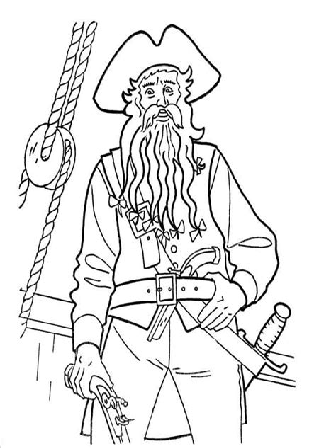 Malvorlagen Lego Piraten
