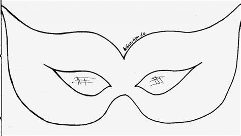 Malvorlagen Masken Kostenlos