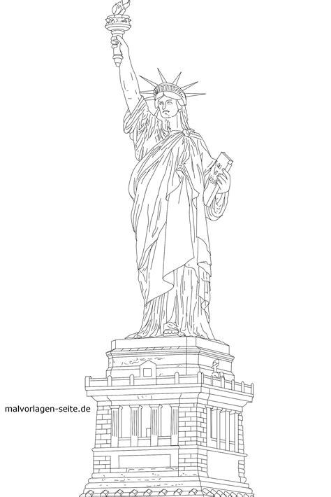 Malvorlagen New York Version