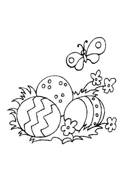 Malvorlagen Ostern Für Kinder